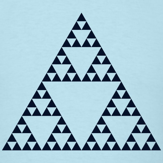 Pascal's Triangle (fractal)