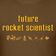Design ~ Future Rocket Scientist