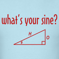 Design ~ What's Your Sine?