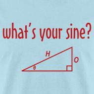 Design ~ What's Your Sine?