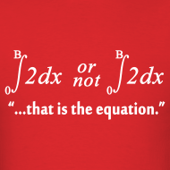 Design ~ 2B or not 2B ... That Is the Equation