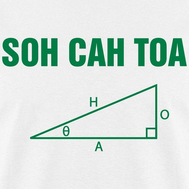SOH CAH TOA