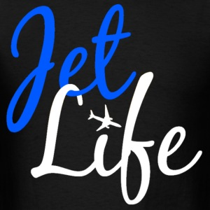 Jet Life T-Shirts - stayflyclothing.com - Men's T-Shirt