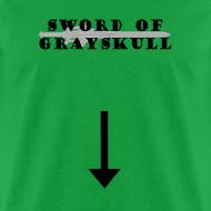Design ~ Sword of Grayskull