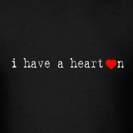 Design ~ i have a [heart] on