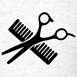 Hairdresser T-Shirts - Men's T-Shirt