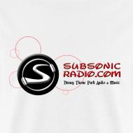 Design ~ Standard Logo - White Shirt