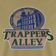 Design ~ Trappers Alley DWD Men's Standard Weight T-Shirt