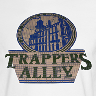 Design ~ Trappers Alley DWD Men's Long Sleeve Tee