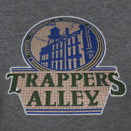 Design ~ Trappers Alley DWD Women's Standard Weight T-Shirt