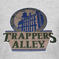 Design ~ Trappers Alley DWD Women's Long Sleeve Jersey Tee