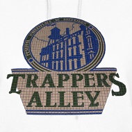 Design ~ Trappers Alley DWD Women's Hooded Sweatshirt