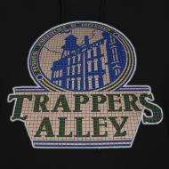 Design ~ Trappers Alley DWD Women's Hooded Sweatshirt