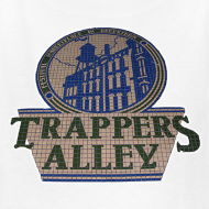 Design ~ Trappers Alley DWD Children's T-Shirt