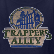 Design ~ Trappers Alley DWD Children's T-Shirt