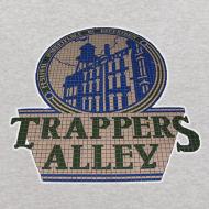 Design ~ Trappers Alley DWD Kid's Hooded Sweatshirt