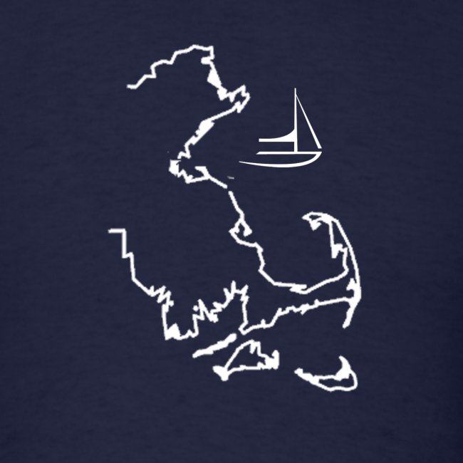 Massachusetts coastline