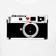 Design ~ Rangefinder Love [Women's]