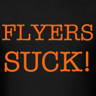 Design ~ Flyers Suck Shirt