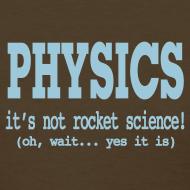 Design ~ It's Not Rocket Science!