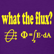 Design ~ What The Flux?