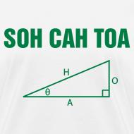 Design ~ SOH CAH TOA