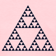 Design ~ Pascal's Triangle (fractal)