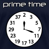 Design ~ Prime Time