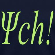 Design ~ PSYCH!