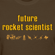 Design ~ Future Rocket Scientist