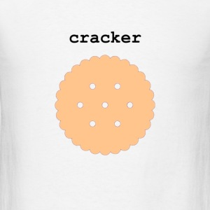 cracker T-Shirts - Men's T-Shirt