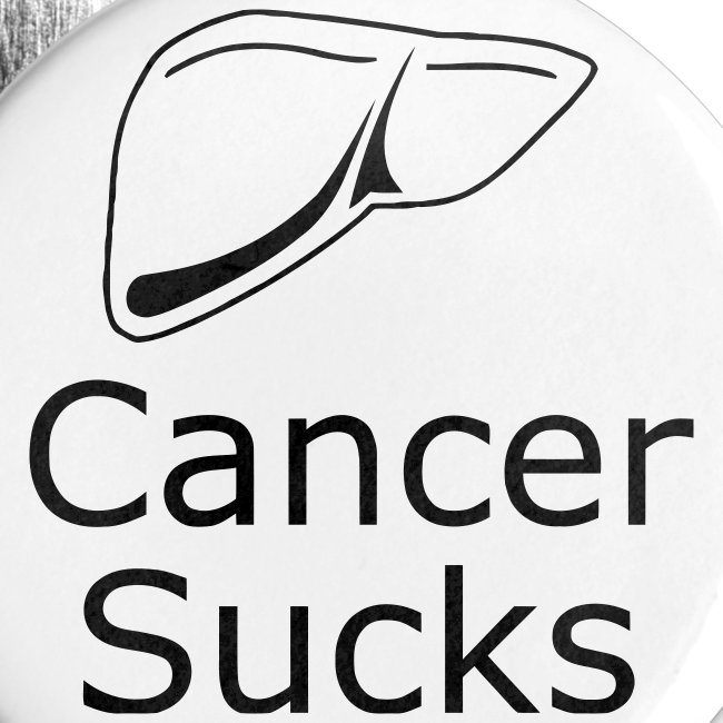 Liver Cancer Sucks