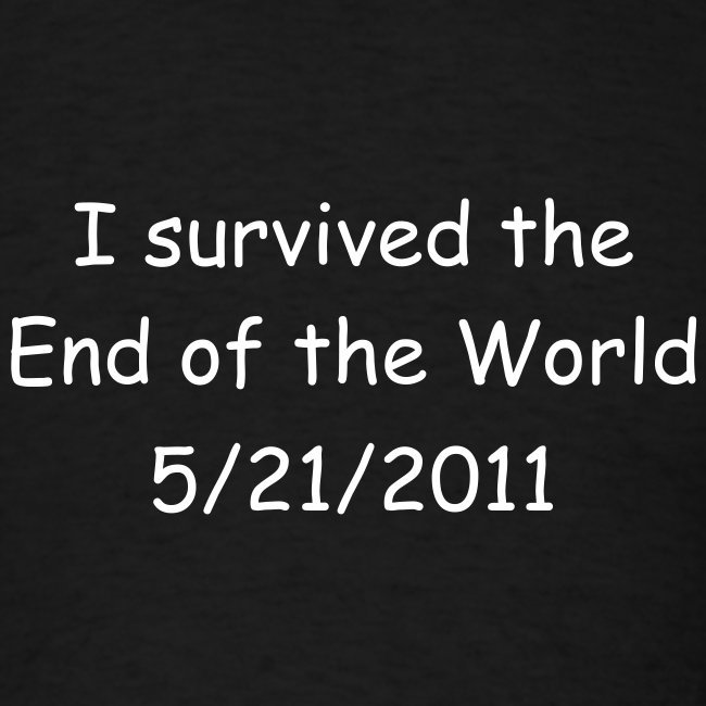 Survived Rapture