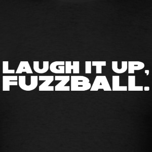 Star Wars - Laugh It Up Fuzzball - Men's T-Shirt