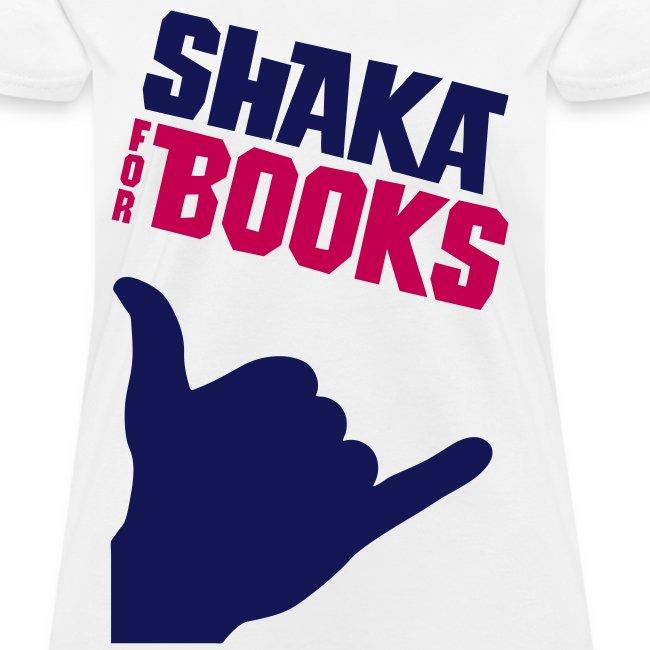 """Shaka For Books - """"The Isabelle"""""""
