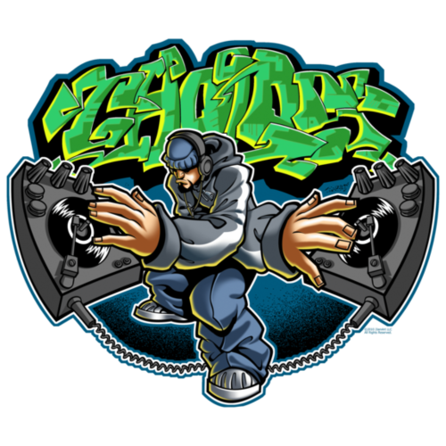 Cholo Disc by RollinLow
