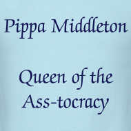 Design ~ Queen of the Ass-tocracy