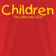 Design ~ Children Ultimate STD! T-Shirt