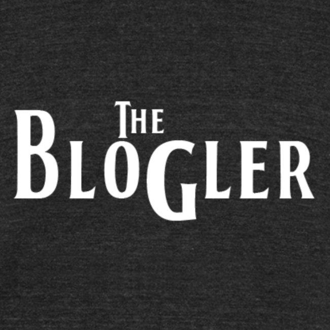 Blogler - Vintage - White Text