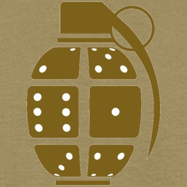 D6 Grenade