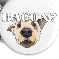 Design ~ BACON DOG TEASE
