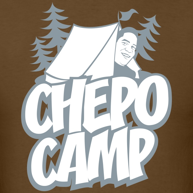 CHEPOS CAMP MEN