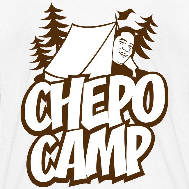 CHEPO CAMP kids