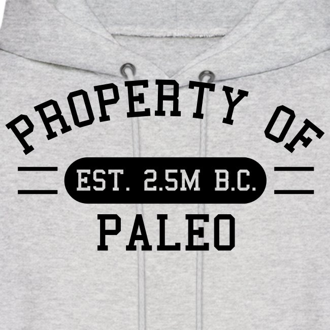 Property of Paleo