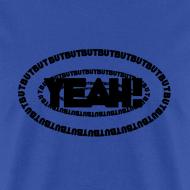 Design ~ But Yeah!