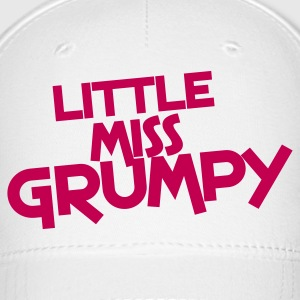 little miss grumpy Caps - Baseball Cap