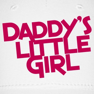 daddy's  little girl Caps - Baseball Cap