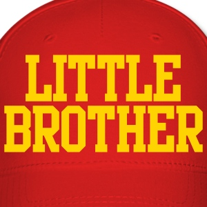 little brother Caps - Baseball Cap