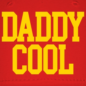 daddy cool Caps - Baseball Cap