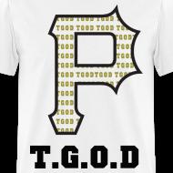 Design ~ TGOD P